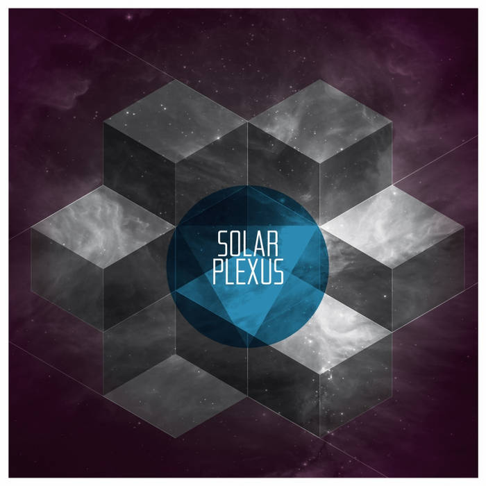 Solarplexus cover art