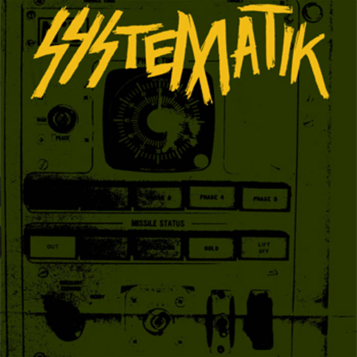 SYSTEMATIK cover art
