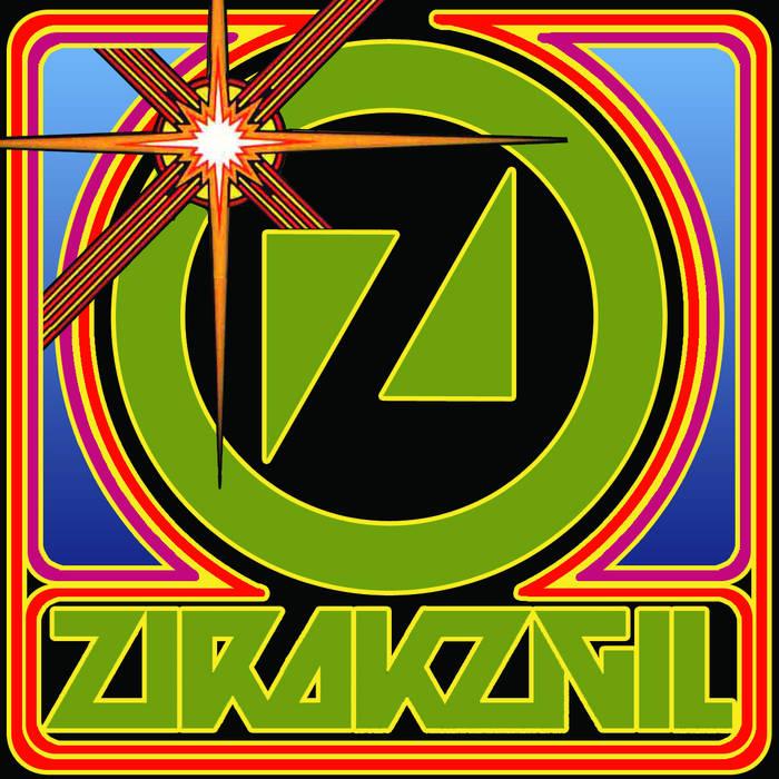 Zirakzigil - Battle Of The Peak cover art