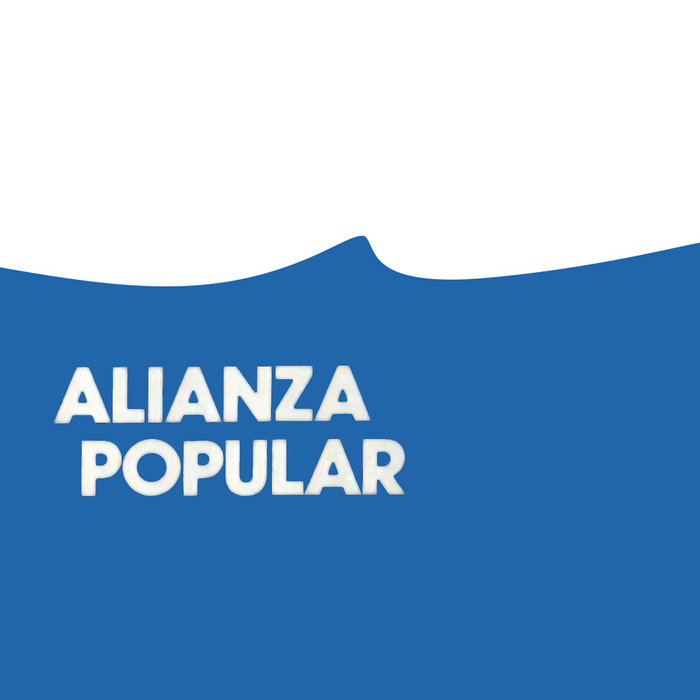 Alianza Popular cover art