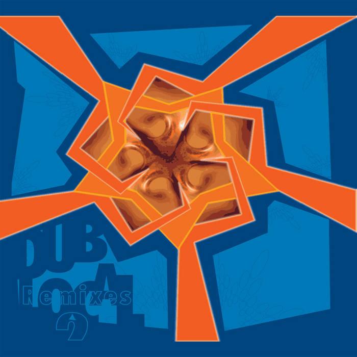 Dub Local Remixes Vol.2. cover art
