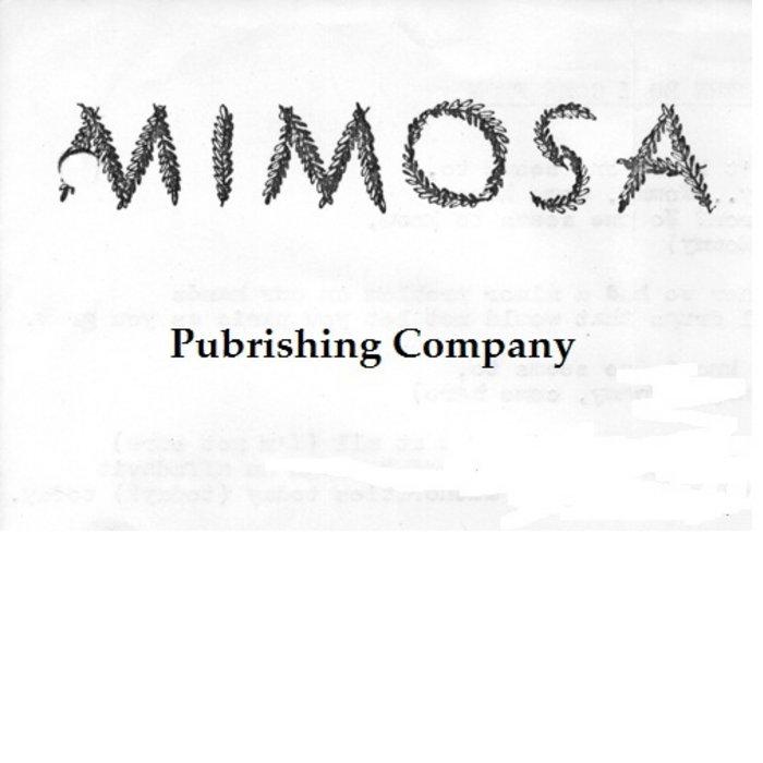 Mimosa Pubrishing Company cover art