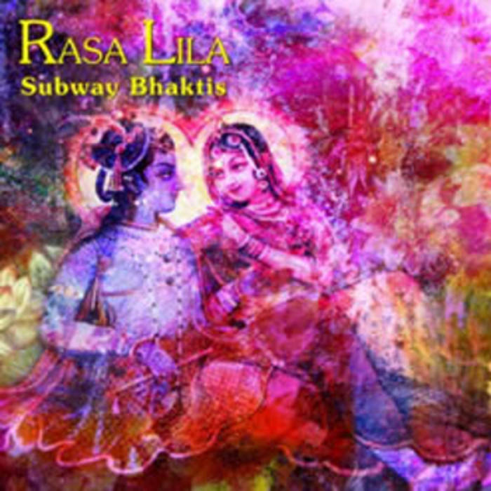 Rasa Lila cover art