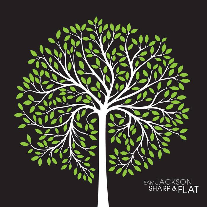 Sharp & Flat cover art