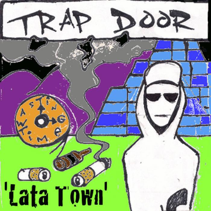 Lata Town cover art