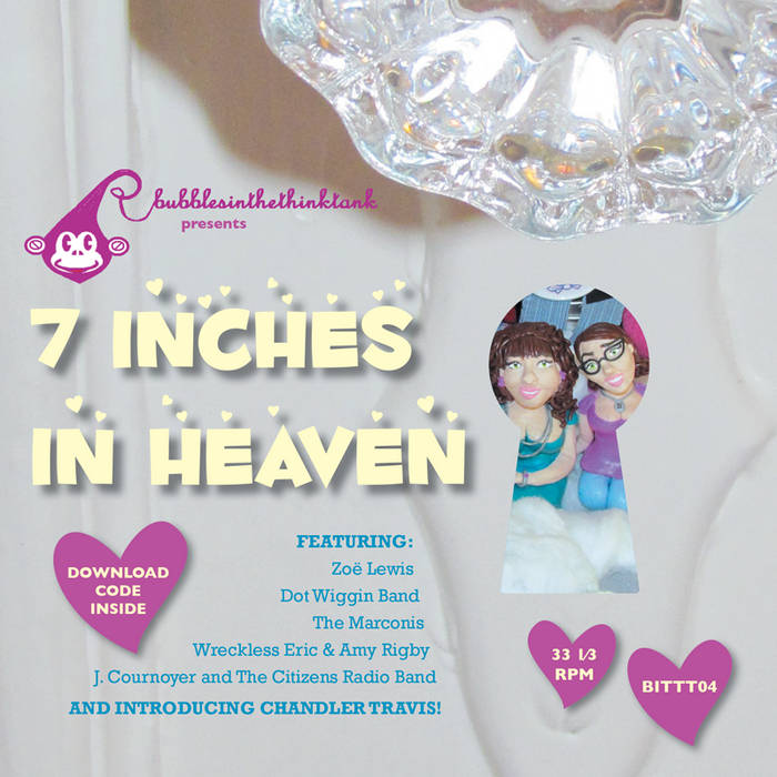 7 Inches in Heaven cover art