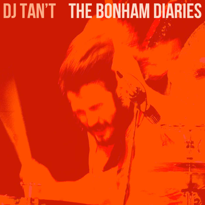 The Bonham Diaries cover art
