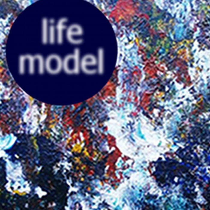 Life Model EP cover art