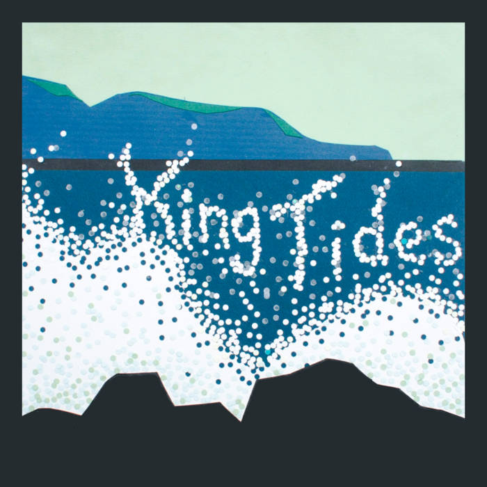 King Tides cover art