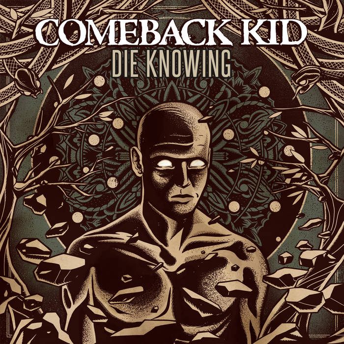 Die Knowing cover art
