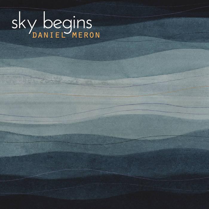 Sky Begins cover art