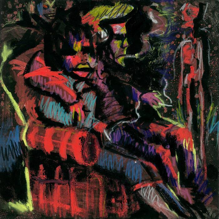 ATÉ MORRER cover art