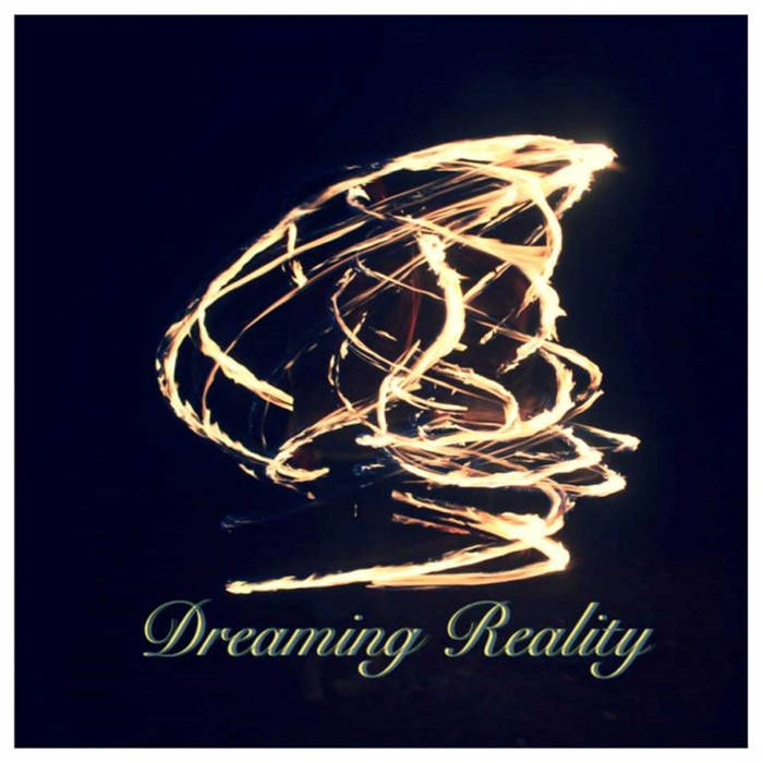 Dreaming Reality cover art