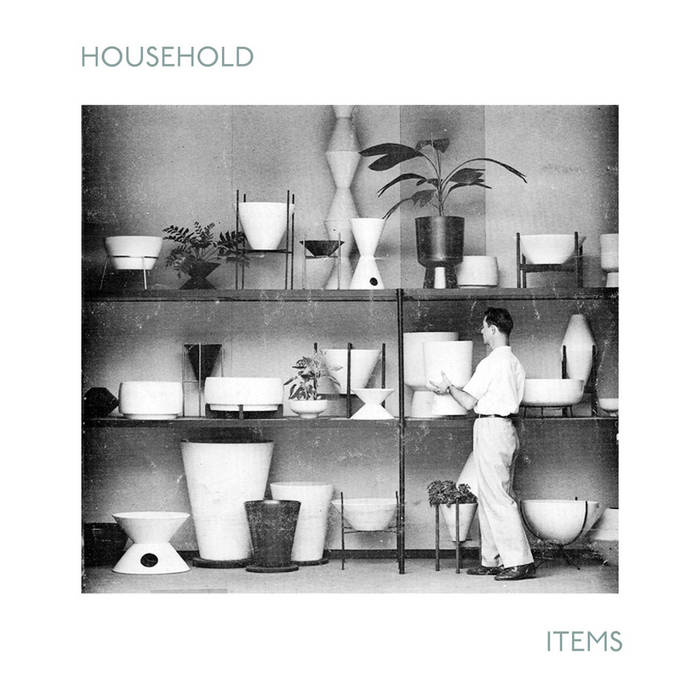 Items cover art
