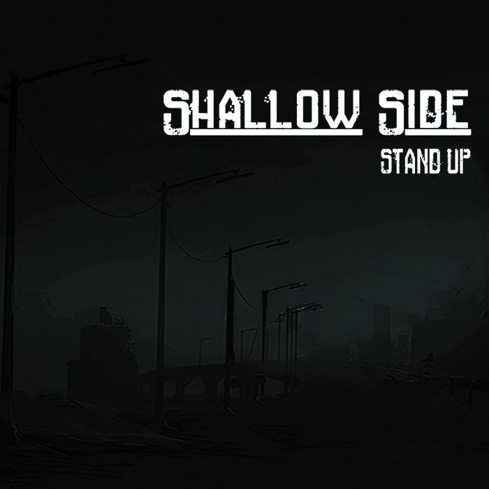 Stand Up cover art