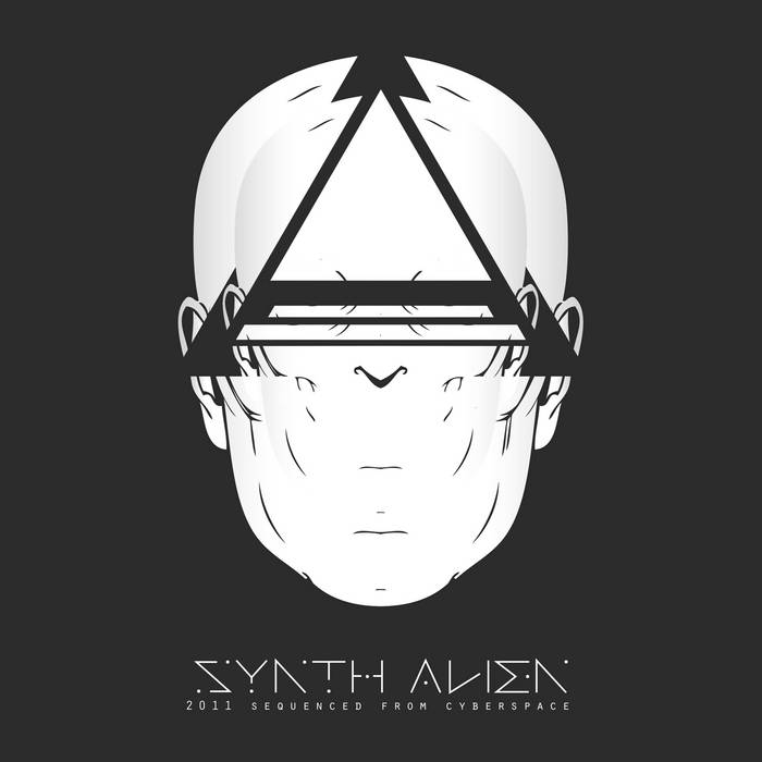 2011 Sequenced From Cyberspace cover art