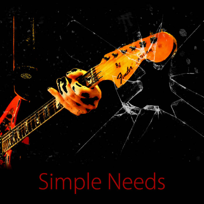 Simple Needs cover art