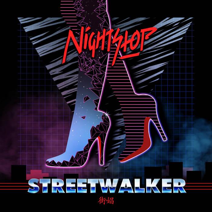 Streetwalker cover art