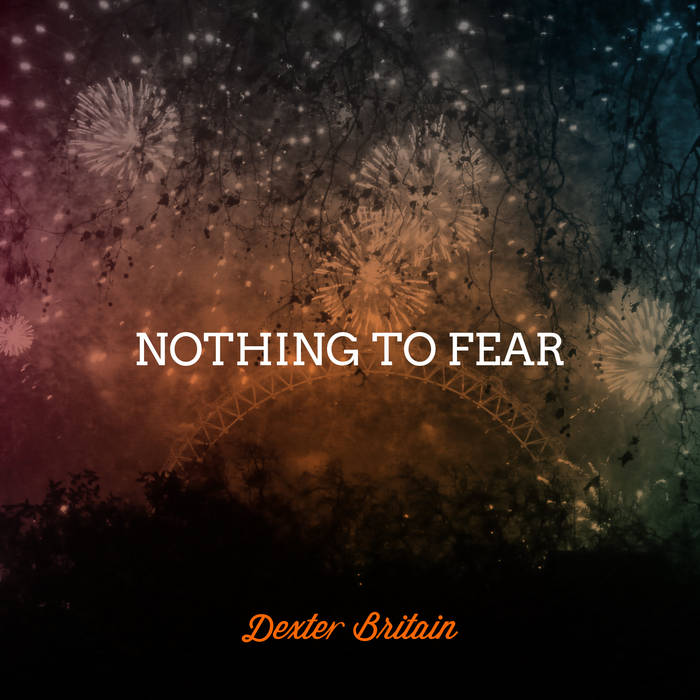 Nothing To Fear cover art