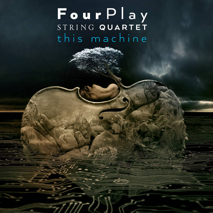 This Machine cover art