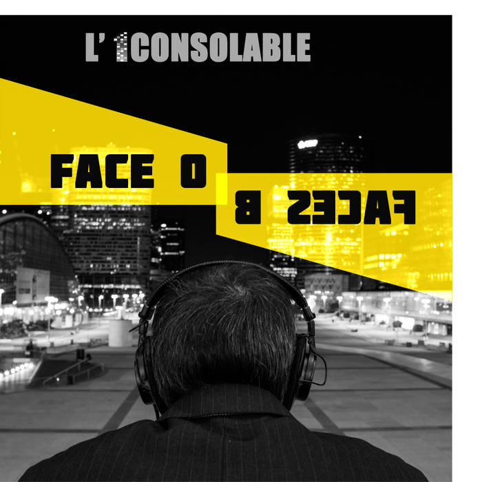 Face O faces B cover art