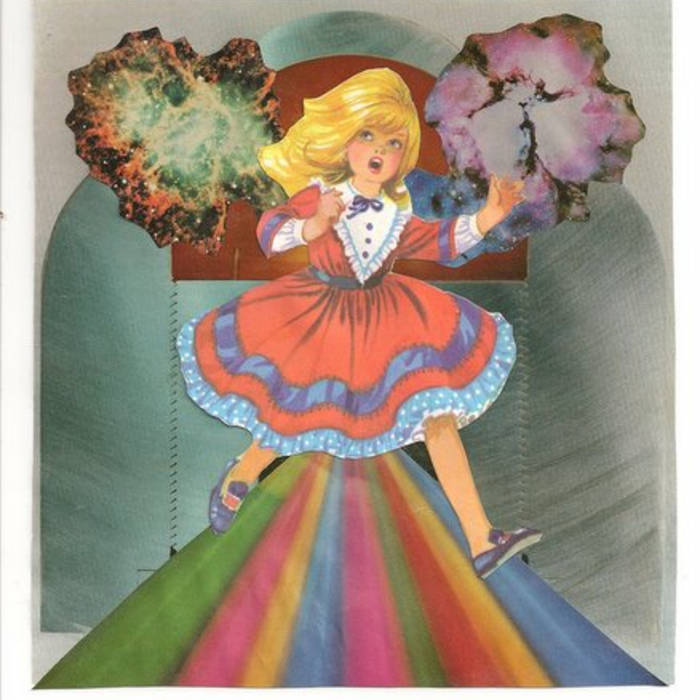 Rainbow Bloodsucker cover art