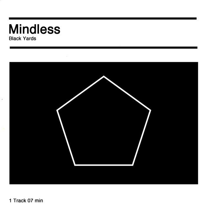 M I N D L E S S cover art