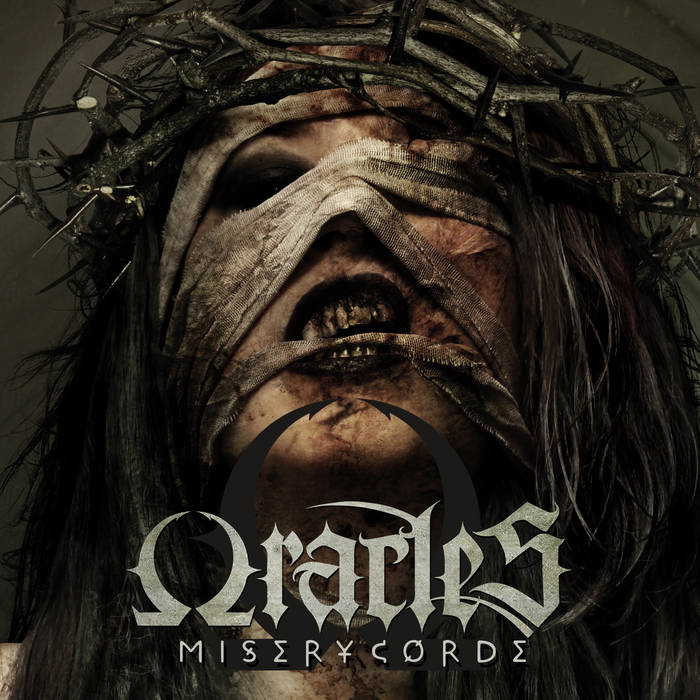 Miserycorde cover art