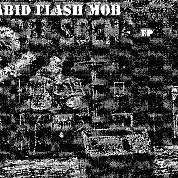 The Local Scene EP cover art