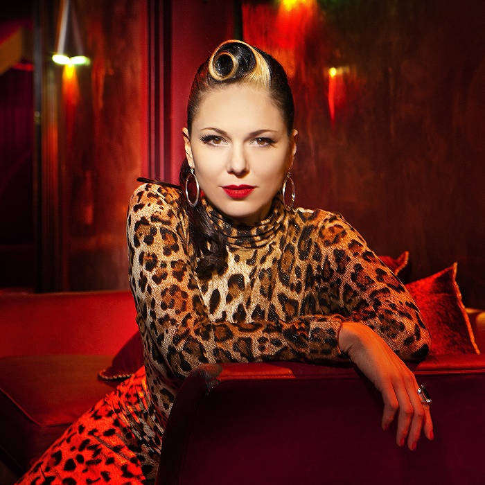 Interview with Imelda May #IWD2015 cover art