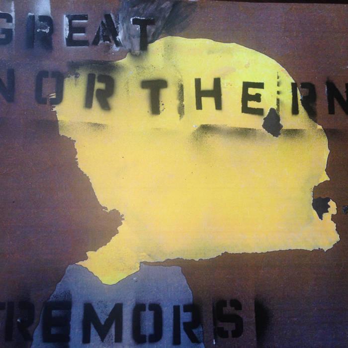 TREMORS cover art