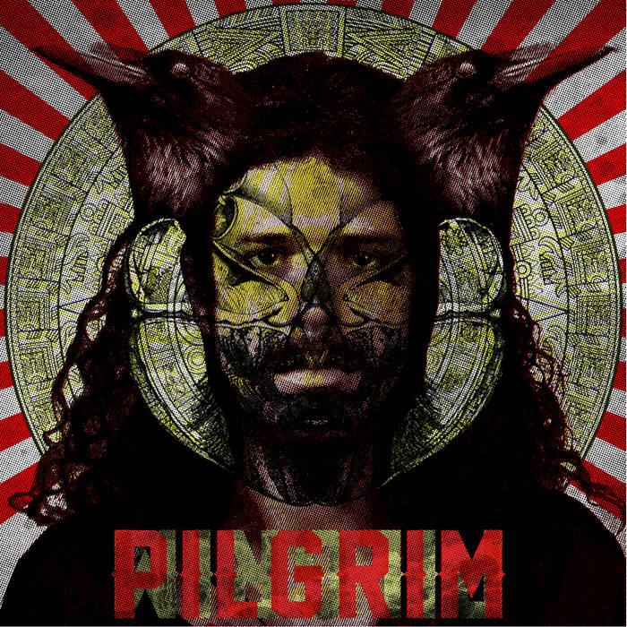 Pilgrim cover art