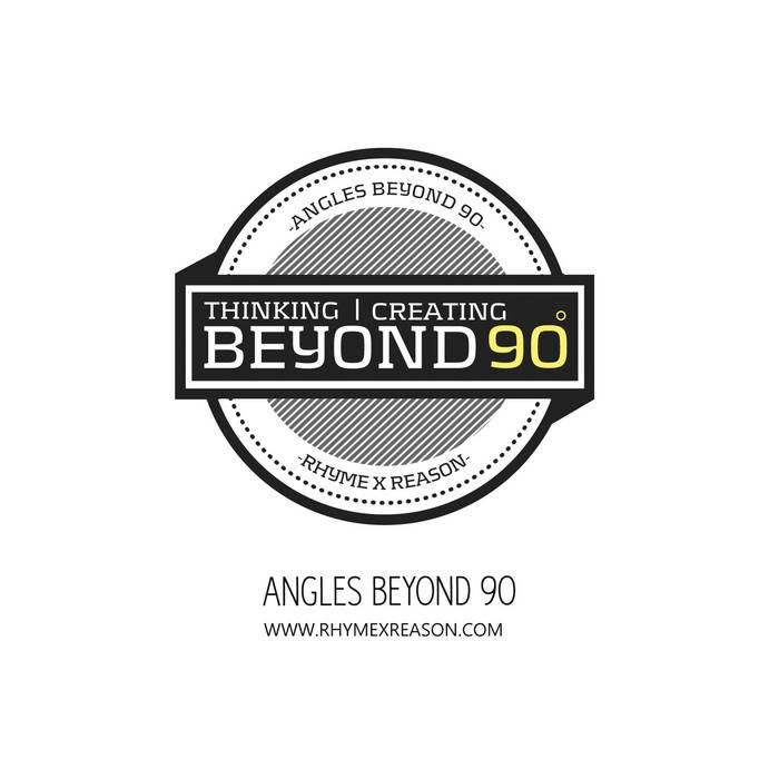 """""""Angles Beyond 90"""" cover art"""