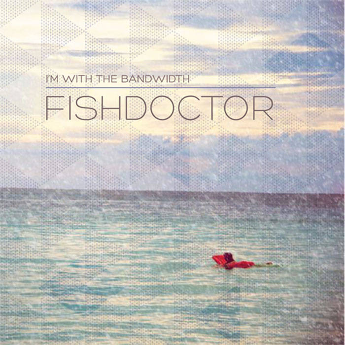 FISHDOCTOR cover art