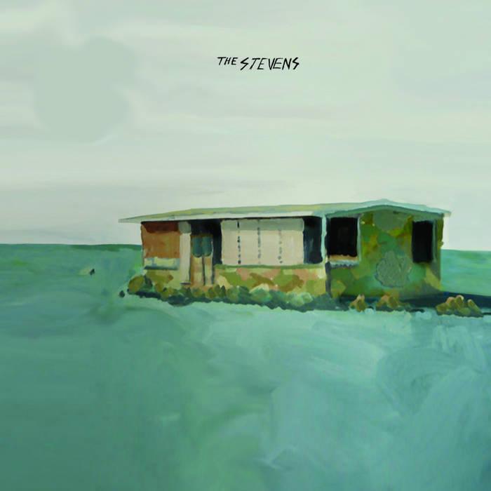 The Stevens cover art