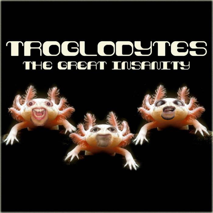 Trogloydytes cover art
