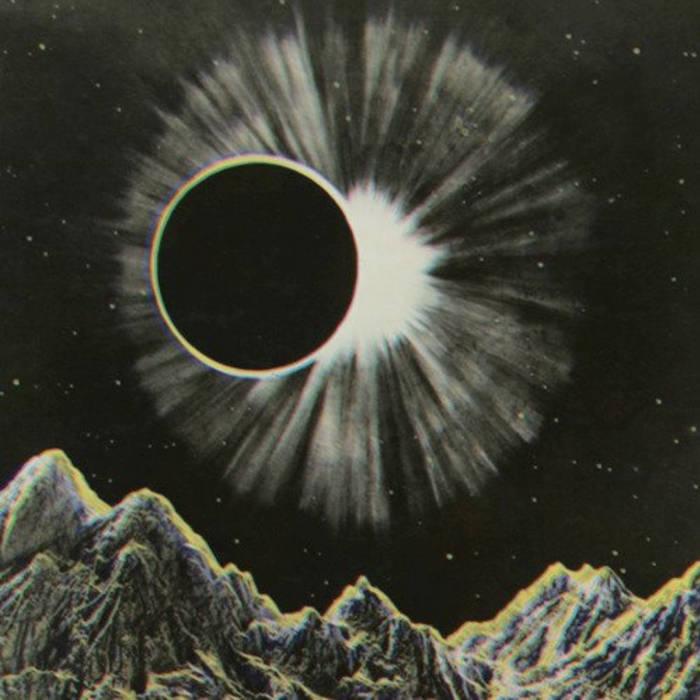 Land O' The Silver Birch EP cover art