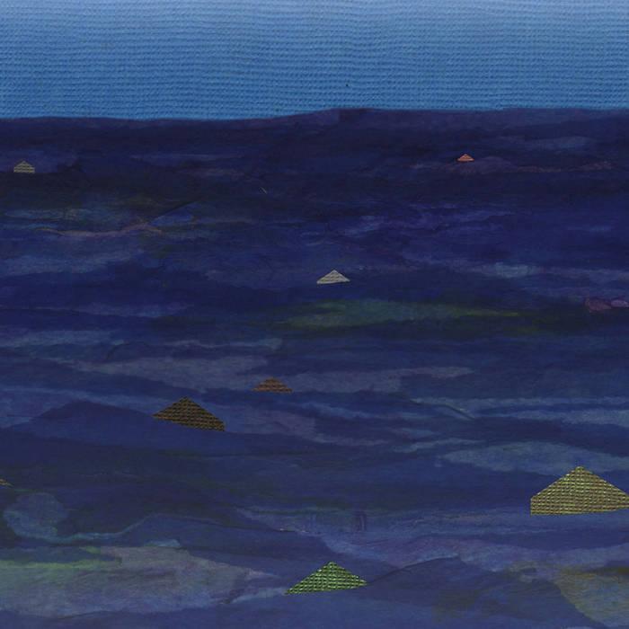 Looks Like a Flood, Feels Like a Drought cover art
