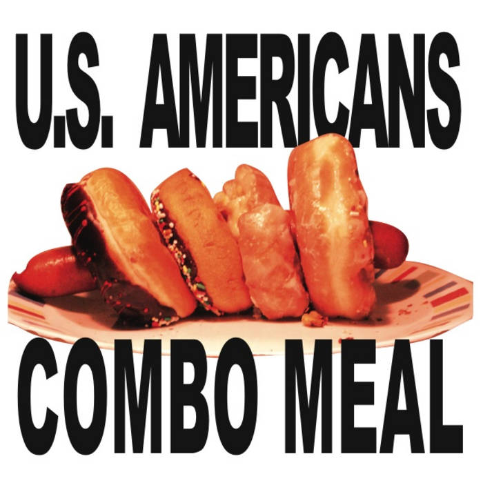 Combo Meal cover art