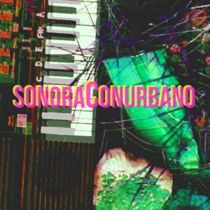 SonoraConurbano cover art