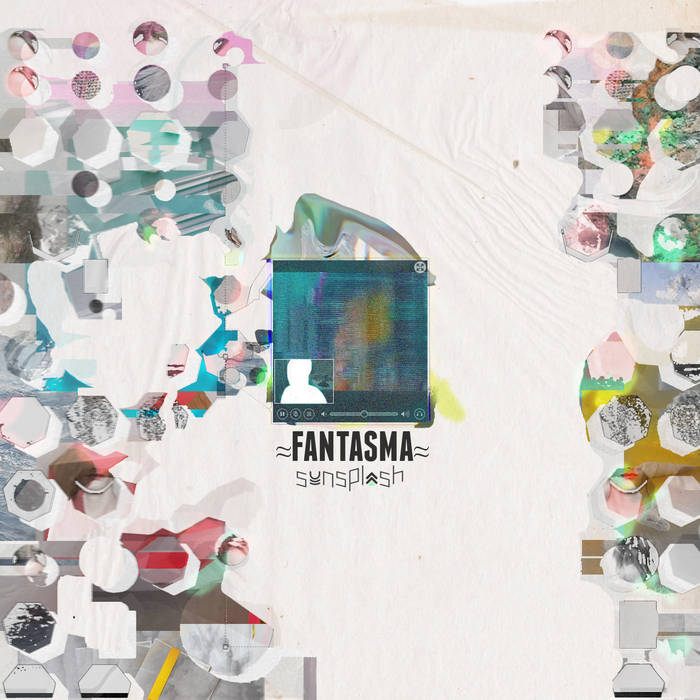 ≈fantasma≈ cover art