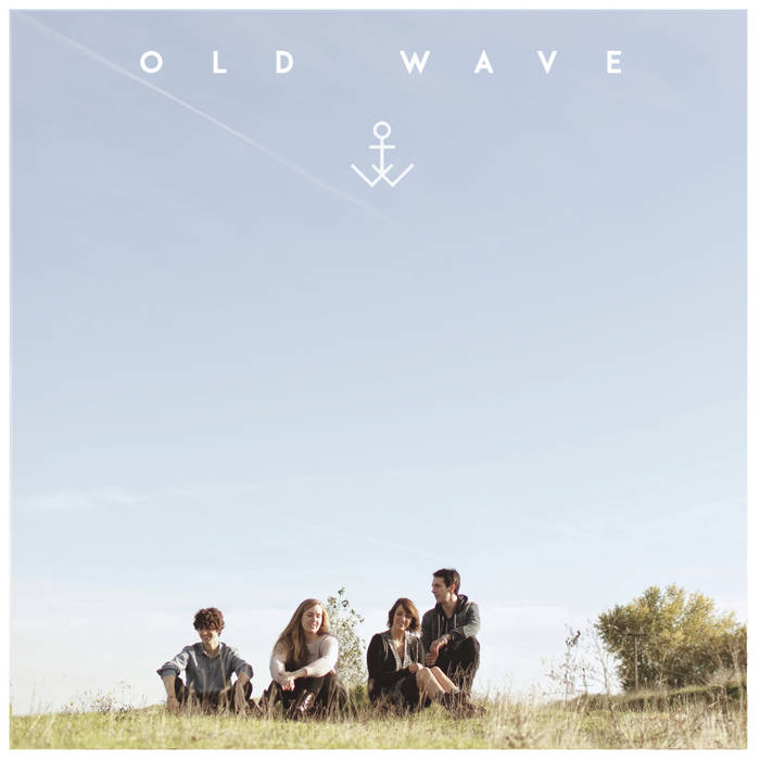 Old Wave cover art