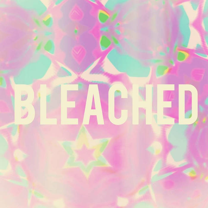 BLEACHED cover art
