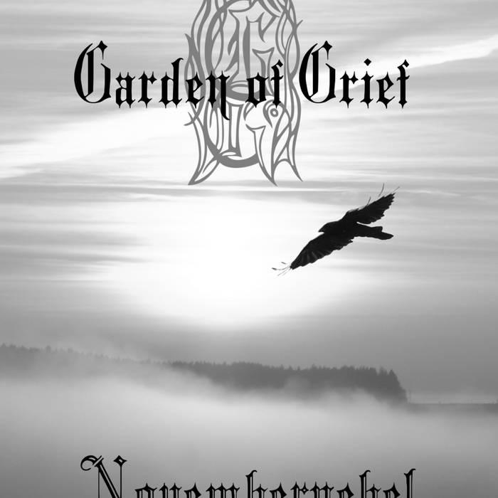 Novembernebel (tape) cover art
