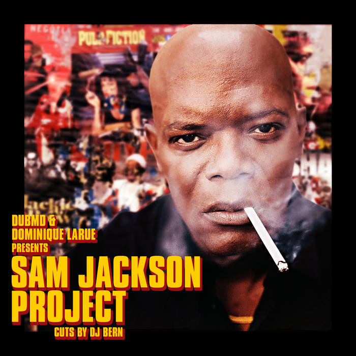 The Sam Jackson Project cover art