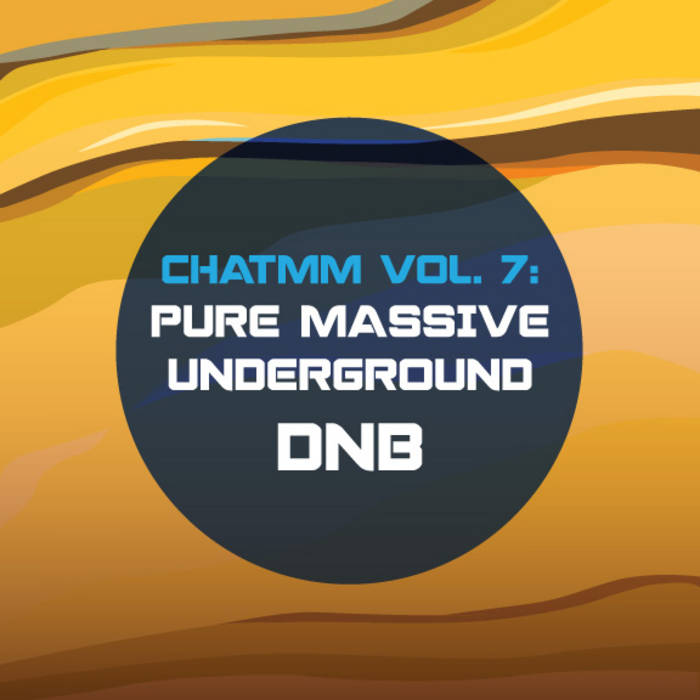 Volume 7: Pure Massive Underground DnB cover art
