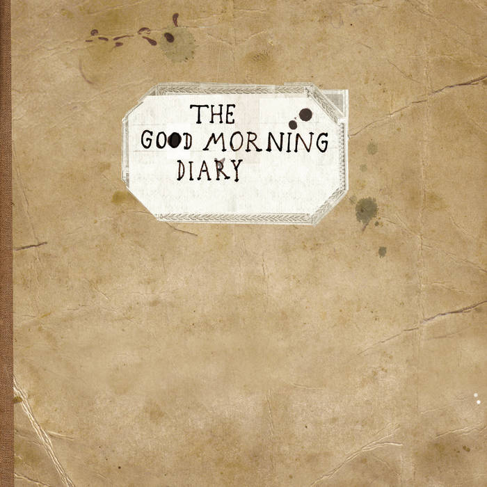 The Good Morning Diary cover art