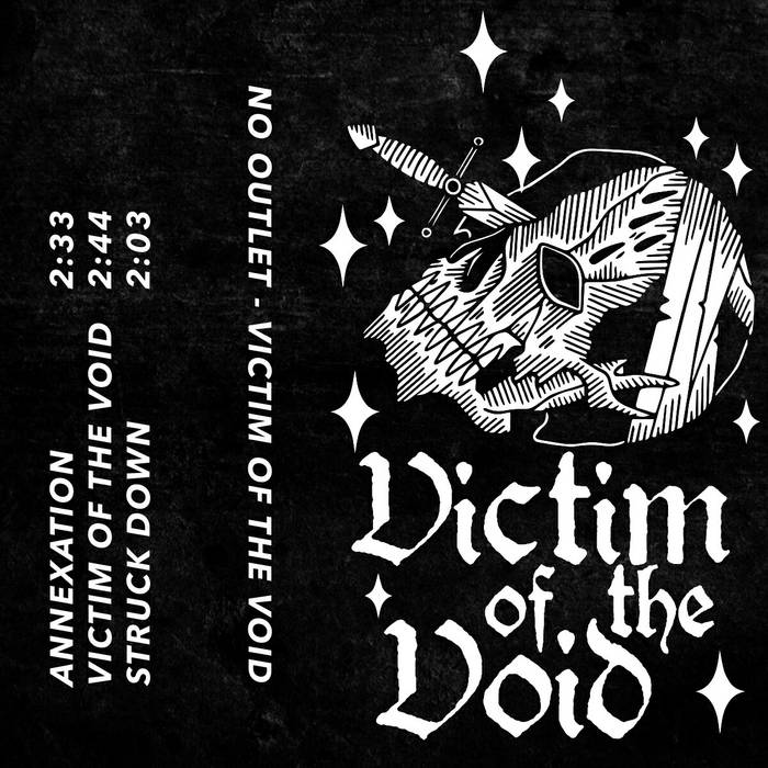 Victim of the Void cover art