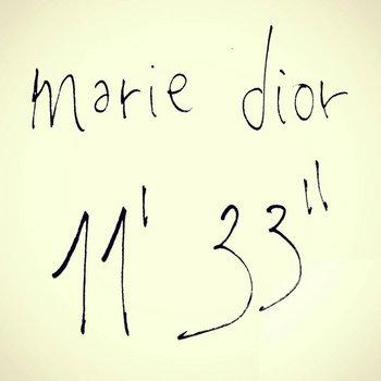 Marie Dior - Antitheist