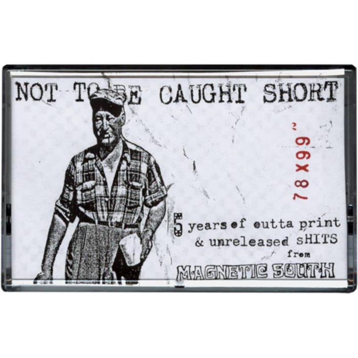 Not To Be Caught Short cover art